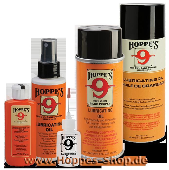 hoppes no 9 lubricating oil waffen l. Black Bedroom Furniture Sets. Home Design Ideas